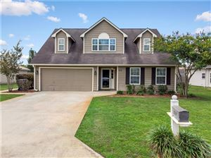 Photo of 312 Creekside Drive, Saint Marys, GA 31558 (MLS # 1610400)