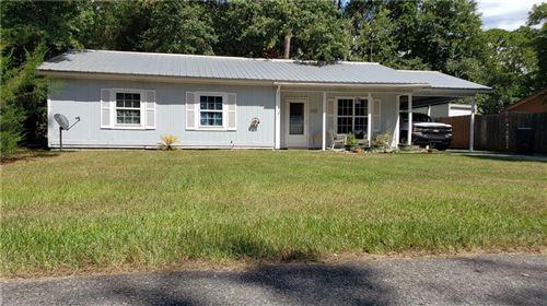 Photo of 102 North Palm Drive, Brunswick, GA 31525 (MLS # 1620411)