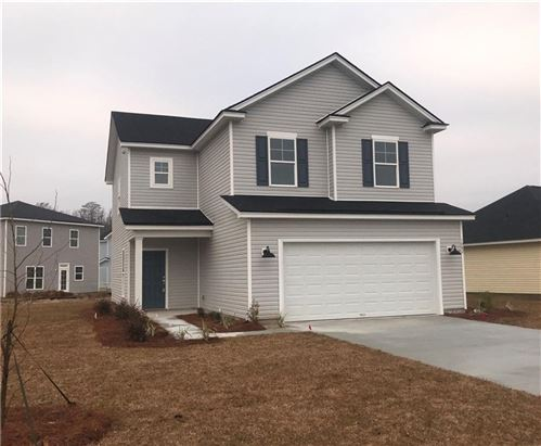 Photo of 1082 Autumns Wood Circle, Brunswick, GA 31525 (MLS # 1588413)