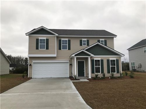 Photo of 1064 Autumns Wood Circle, Brunswick, GA 31525 (MLS # 1615427)