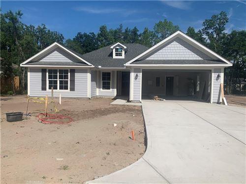 Photo of 171 Cinder Hill Drive, Brunswick, GA 31523 (MLS # 1620433)