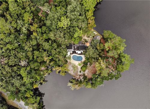 Photo of 602 Retreat Place, St Simons Island, GA 31522 (MLS # 1614437)