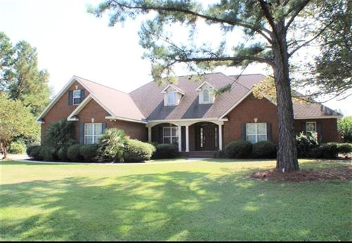 Photo of 20 Berryhill Lane, Brunswick, GA 31523 (MLS # 1615450)