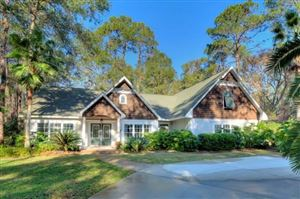Photo of 139 Hampton Point Drive, Saint Simons Island, GA 31522 (MLS # 1603456)