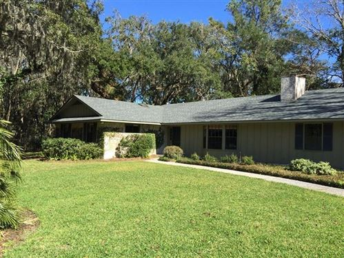 Photo of 101 Silver Lake Drive, Saint Simons Island, GA 31522 (MLS # 1603458)