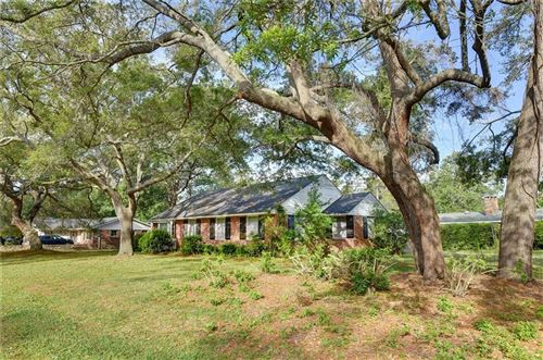 Photo of 633 Bartow Street, St Simons Island, GA 31522 (MLS # 1614471)