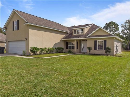 Photo of 104 Turkey Point, Brunswick, GA 31525 (MLS # 1614476)