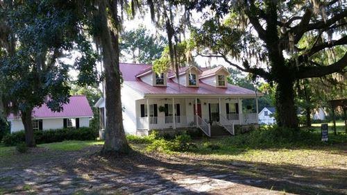 Photo of 1907 Sapelo Circle S  E, Darien, GA 31305 (MLS # 1579480)