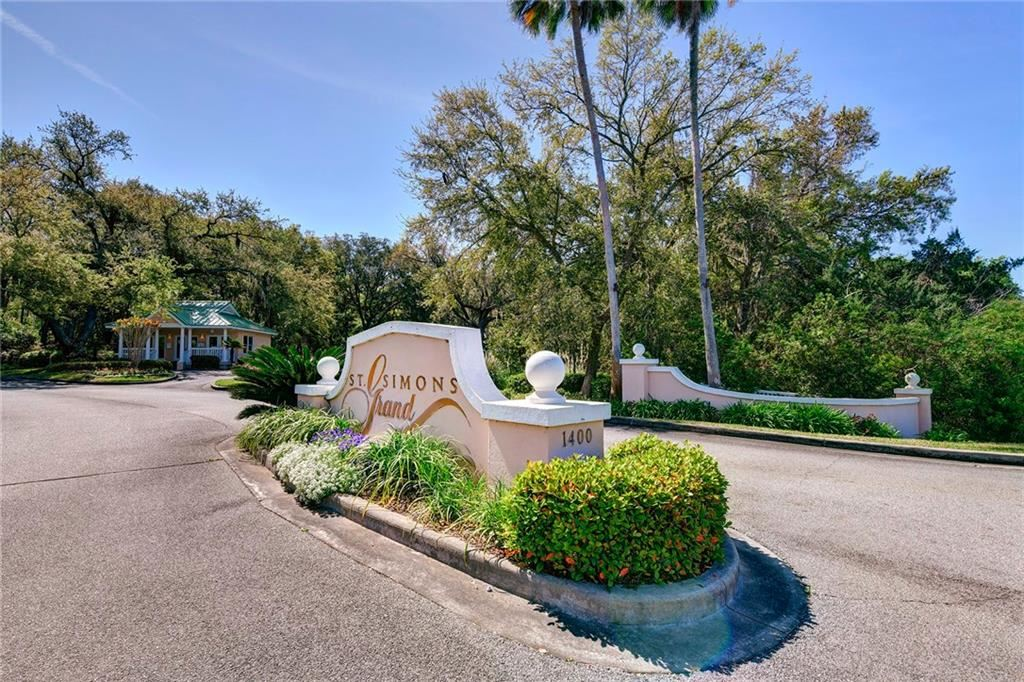 Photo of 1400 Ocean Blvd #103, Saint Simons Island, GA 31522 (MLS # 1616488)