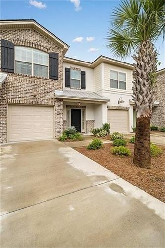Photo of 506 Mariners Circle, St Simons Island, GA 31522 (MLS # 1614509)