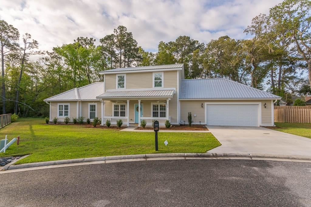 Photo of 236 Ramsey Lane, Saint Simons Island, GA 31522 (MLS # 1616523)