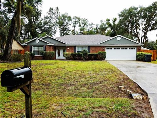 Photo of 42 Plantation Oaks Drive, Saint Marys, GA 31558 (MLS # 1614549)