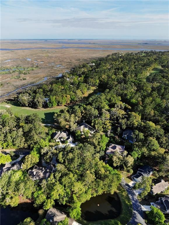 Photo of 138 Rice Mill Drive, Saint Simons Island, GA 31522 (MLS # 1616559)