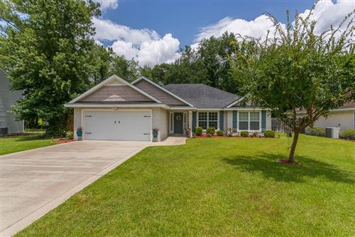 Photo of 130 Amber Mill Circle, Brunswick, GA 31525 (MLS # 1620561)