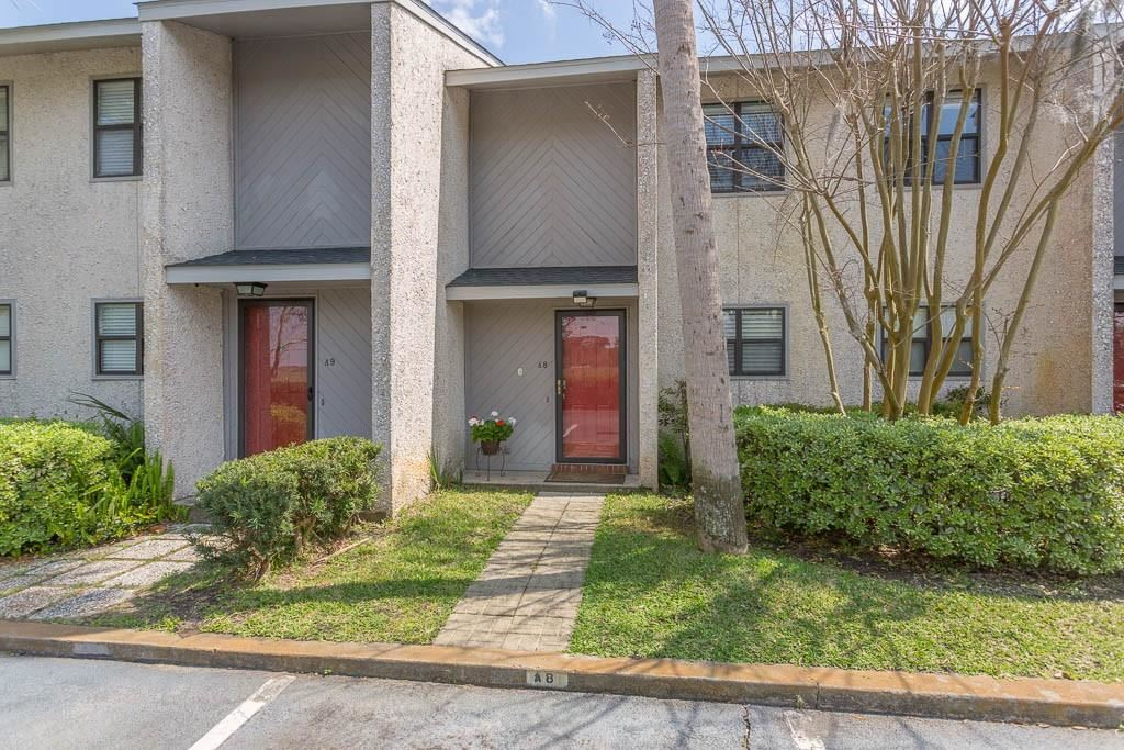 Photo of 1498 Demere Road #A-8, Saint Simons Island, GA 31522 (MLS # 1616565)