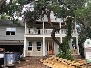 Photo of 4327 Sixth Street, Saint Simons Island, GA 31522 (MLS # 1616572)