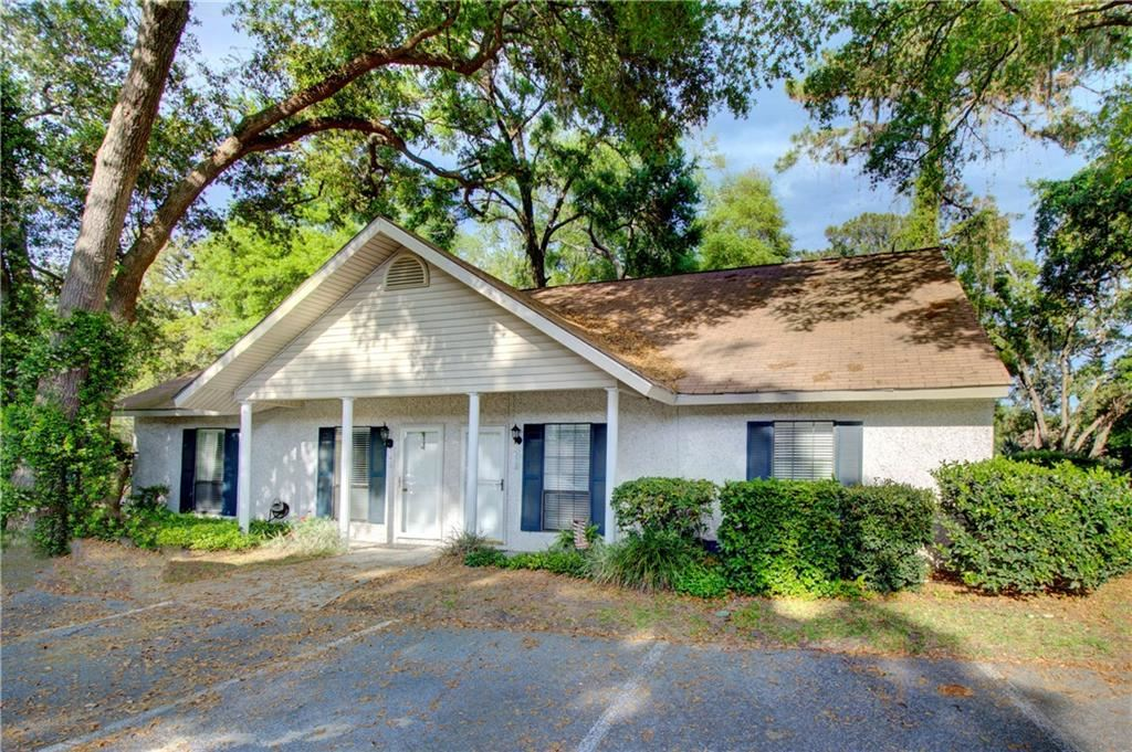 Photo of 539 Brockinton  S, Saint Simons Island, GA 31522 (MLS # 1616575)