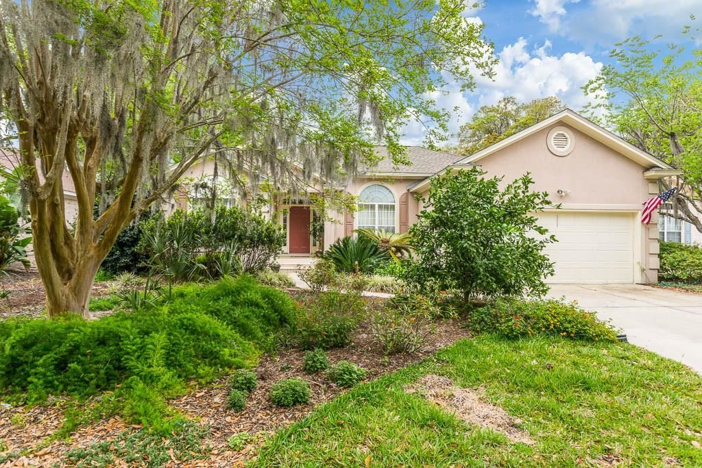 Photo of 113 Hillcrest Court, Saint Simons Island, GA 31522 (MLS # 1616585)
