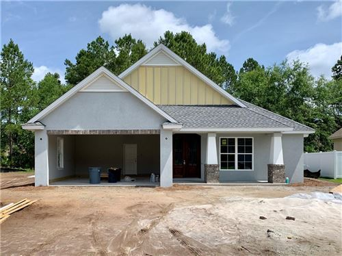 Photo of 107 Bayonet Point, Brunswick, GA 31523 (MLS # 1614591)
