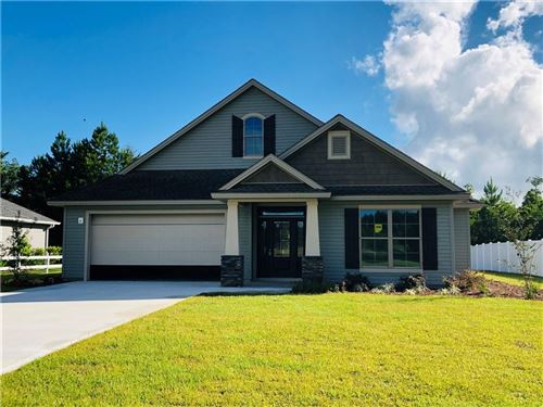 Photo of 222 Sweetwater Blvd, Brunswick, GA 31525 (MLS # 1614594)