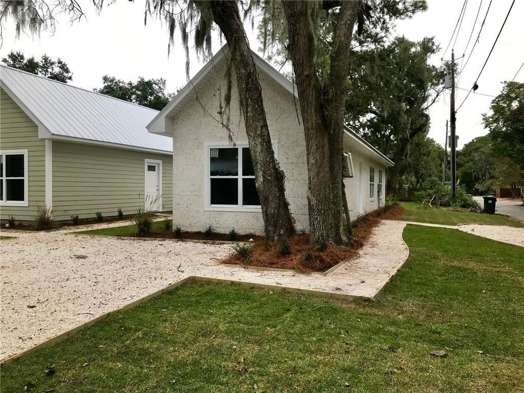 Photo of 301 Third Ave, Saint Simons Island, GA 31522 (MLS # 1616597)