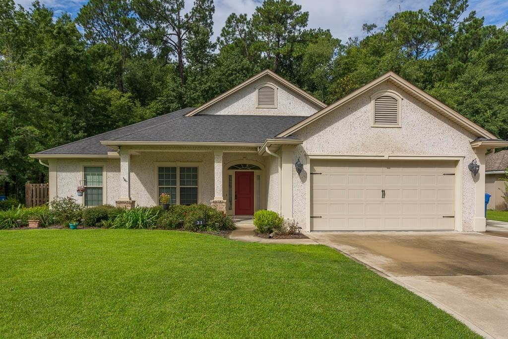 Photo for 31 Magnolia Bluff Drive, Brunswick, GA 31525 (MLS # 1610631)