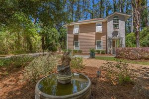 Photo of 220 W Point Drive, Saint Simons Island, GA 31522 (MLS # 1609680)