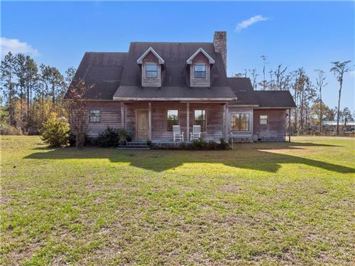 Photo of 860 Airport Road, Nahunta, GA 31553 (MLS # 1614685)