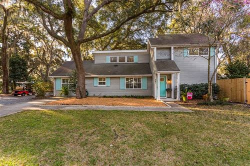 Photo of 241 Broadway Street, Saint Simons Island, GA 31522 (MLS # 1615686)