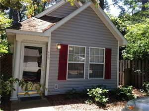 Photo of 415 Palmetto Street, Saint Simons Island, GA 31522 (MLS # 1601704)