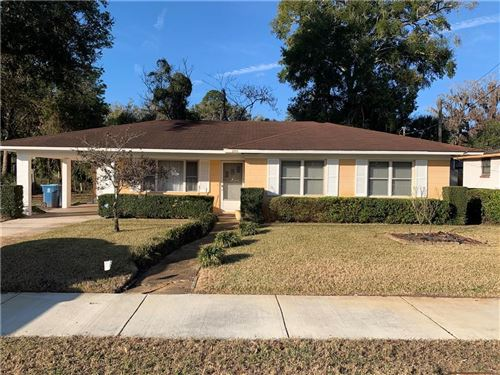 Photo of 2915 ALBANY Street, Brunswick, GA 31520 (MLS # 1615713)