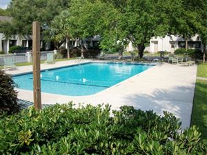 Photo of 104 Courtyard Villas #A-1, Saint Simons Island, GA 31522 (MLS # 1553714)