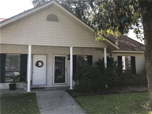 Tiny photo for 523 Brockinton South, Saint Simons Island, GA 31522 (MLS # 1612732)