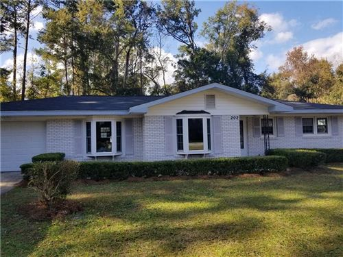 Photo of 202 Pine Circle, Brunswick, GA 31520 (MLS # 1615732)