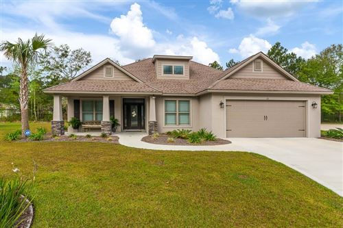Photo of 27 Fern Leaf Court, Brunswick, GA 31525 (MLS # 1615742)