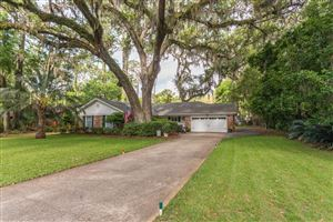 Photo of 556 Old Plantation Road, Jekyll Island, GA 31527 (MLS # 1609760)