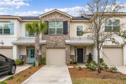 Photo of 503 Mariners Circle, Saint Simons Island, GA 31522 (MLS # 1615771)