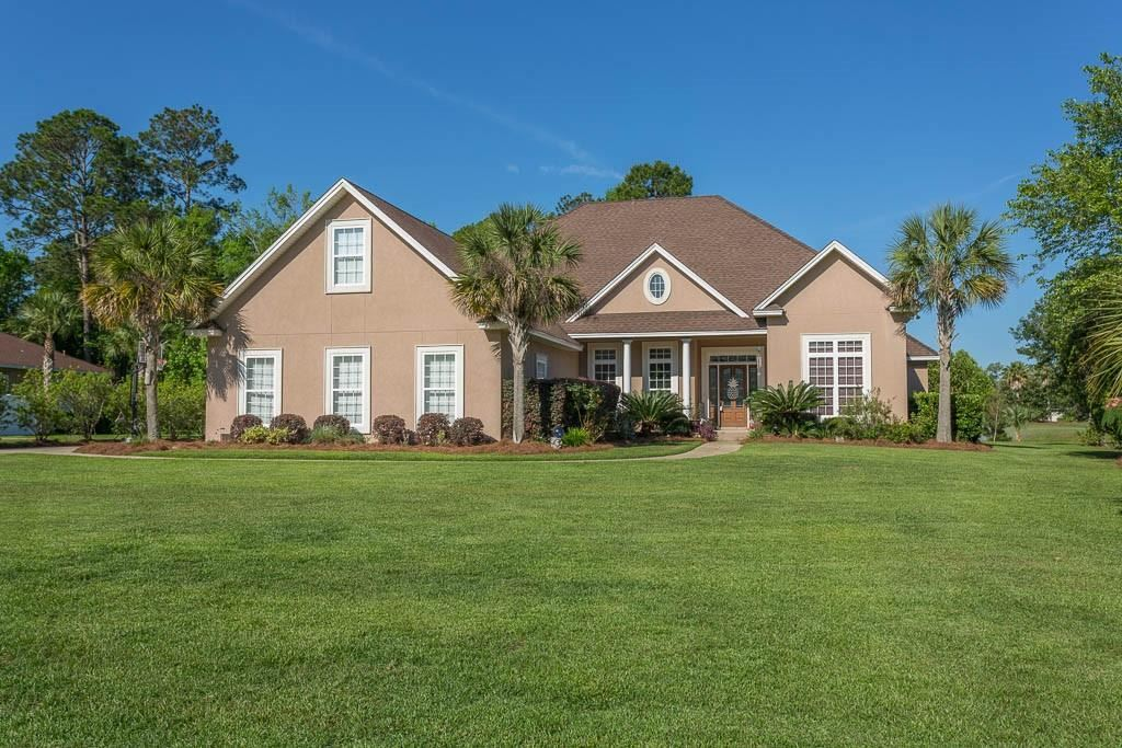 Photo for 105 Old Wharf Road, Brunswick, GA 31523 (MLS # 1609773)