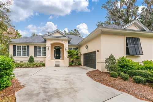 Photo of 204 St. James Ave, St Simons Island, GA 31522 (MLS # 1614794)