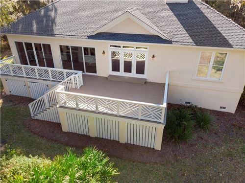 Tiny photo for 204 St. James Ave, St Simons Island, GA 31522 (MLS # 1614794)