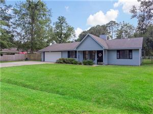Photo of 318 N Deerfield Drive, Brunswick, GA 31525 (MLS # 1611805)