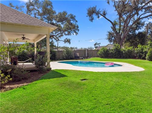 Photo of 122 Township Bluff Circle, St Simons Island, GA 31522 (MLS # 1612825)