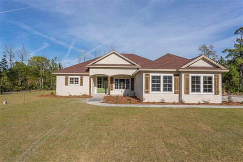 Photo of 235 Wood Duck Way, Brunswick, GA 31523 (MLS # 1607827)