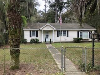 Photo of 48 Patton Drive, Brunswick, GA 31520 (MLS # 1624850)