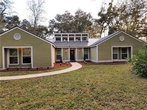 Photo of 116 Sherwood Forest Circle, Brunswick, GA 31525 (MLS # 1615887)