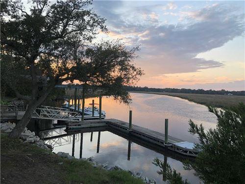 Photo of 1224 East Black Island Road, Darien, GA 31305 (MLS # 1615919)