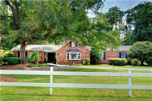 Photo of 1304 Fairway Road, Brunswick, GA 31525 (MLS # 1609937)