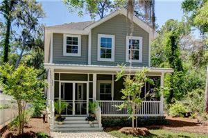 Photo of 131 Maple Street, Saint Simons Island, GA 31522 (MLS # 1601963)