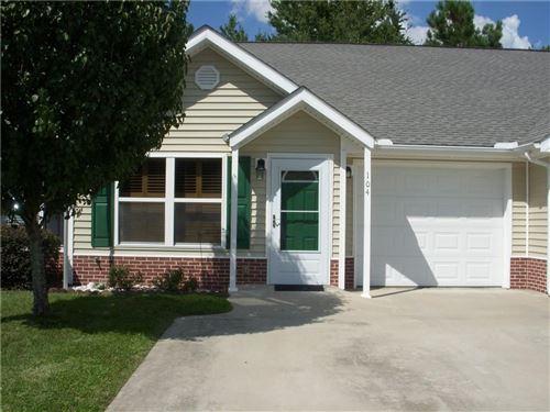 Photo of 104 Joshua Circle, Brunswick, GA 31525 (MLS # 1613969)