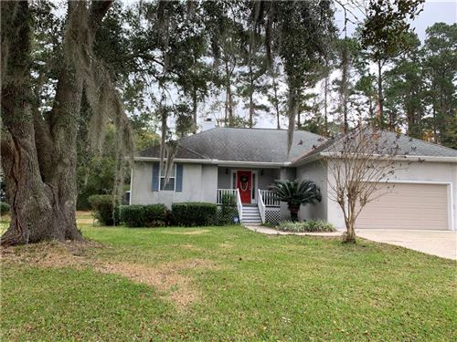 Photo of 119 Tupelo Circle, Brunswick, GA 31525 (MLS # 1614974)